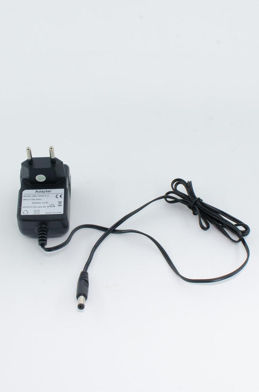 Блок живлення (адаптер) 220V для радіостанції Baofeng UV-5R, UV-82, BF8+ та ін. Блок живлення для рації UV5R