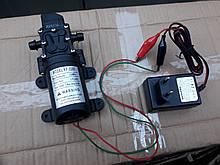 Насос для акумуляторного обприскувача KF 2203