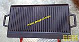 Дверки дверцы чугунные комплект грубу, печи, барбекю, мангалы чугунное литье, фото 10