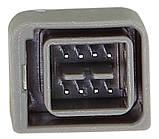 Адаптер для штатных USB/AUX-разъемов ACV Nissan (44-1213-003), фото 2