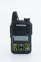 Рация Baofeng BF-T1 Ультракомпактная Частоты: 400 470 МГц. Рація, радіостанція Baofeng T1
