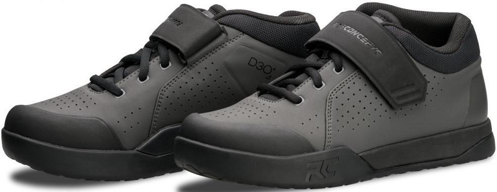 Вело обувь Ride Concepts TNT Men's [Dark Charcoal], 9.5