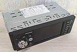 Видео автомагнитола Pioneer 4229! 2 флешки, Bluetooth, 240W, FM, AUX, КОРЕЯ MP5 + ПУЛЬТ НА РУЛЬ, фото 4