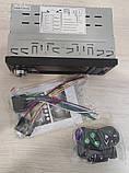 Видео автомагнитола Pioneer 4229! 2 флешки, Bluetooth, 240W, FM, AUX, КОРЕЯ MP5 + ПУЛЬТ НА РУЛЬ, фото 5