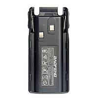 Акумуляторна батарея Baofeng для рації Baofeng UV-82 2800 MAh Акумулятор для Baofeng UV82, фото 1