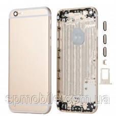 Корпус iPhone 6, Gold