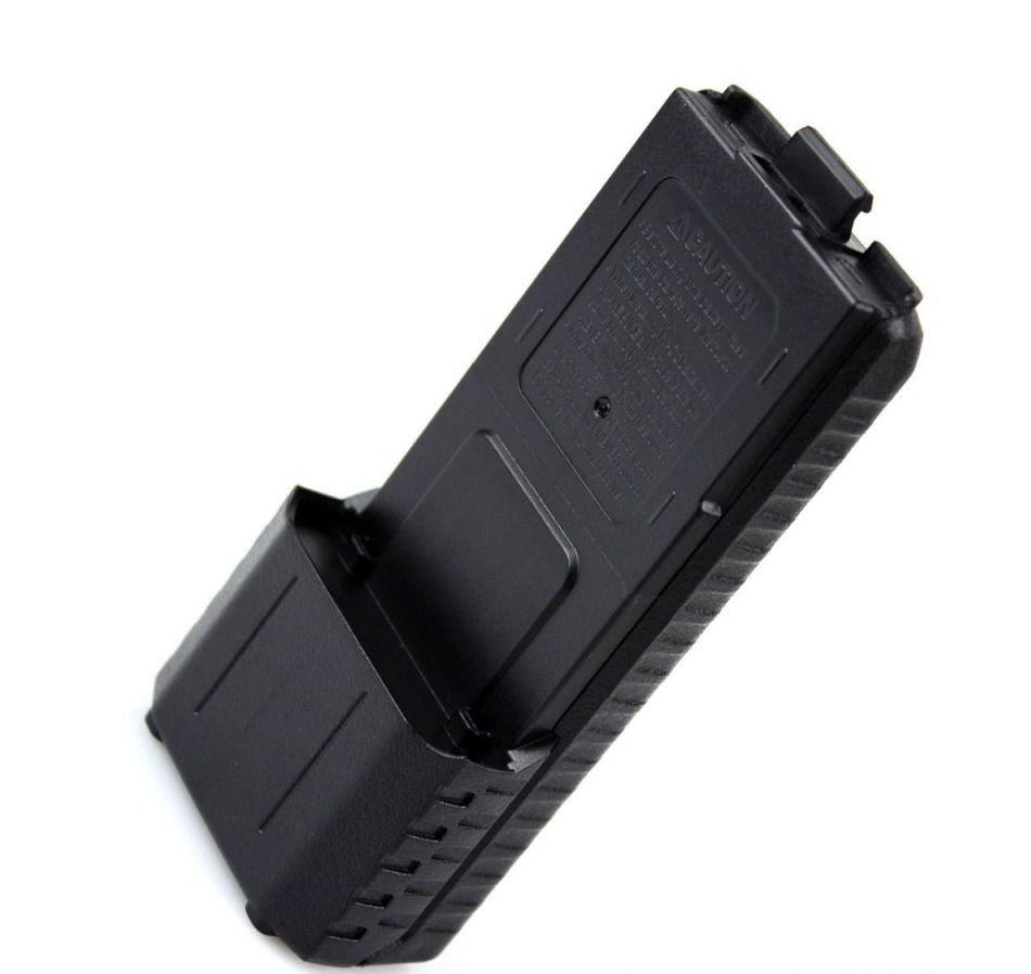 Батарейний блок (відсік) Baofeng UV-5R та ін. на 6 шт батарейок AA. Батарейний блок Baofeng 5r