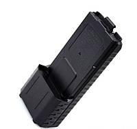 Батарейний блок (відсік) Baofeng UV-5R та ін. на 6 шт батарейок AA. Батарейний блок Baofeng 5r, фото 1