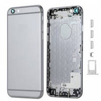Корпус iPhone 6, Space Grey