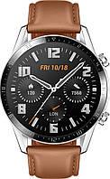 Смарт часы Huawei Watch GT 2 Classic (6520058)
