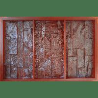 Природный камень из бетона формы для производства декора
