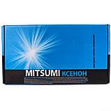 Комплект ксенона Mitsumi H27 6000K 35W DC, фото 4