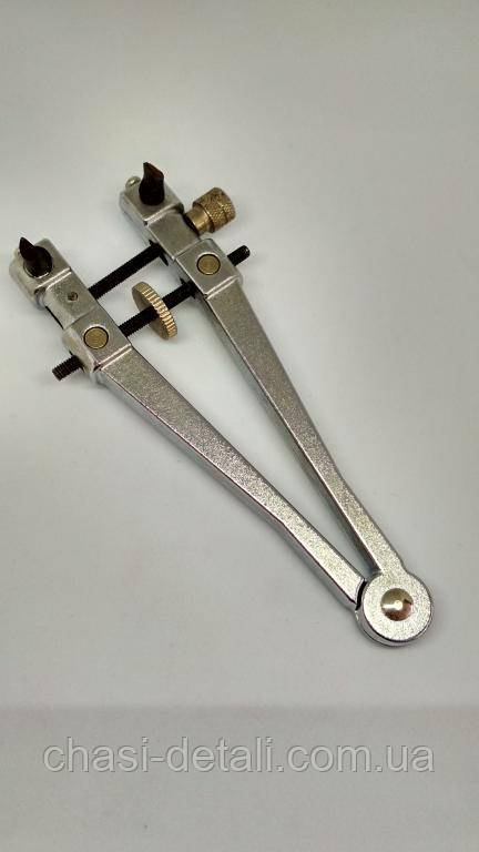 Інструмент для зняття стрілок. Набір лопаток для зняття стрілок. Часовий інструмент.