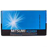 Комплект ксенона Mitsumi H3 4300K 35W DC, фото 4