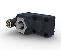 Коробка отбора мощности Iveco 2865.6