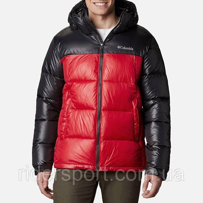 Зимняя куртка Columbia Pike Lake™ Hooded Jacket