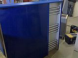Перфоррированный лист металлический для офисной мебели, фото 6