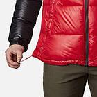 Зимняя куртка Columbia Pike Lake™ Hooded Jacket, фото 5