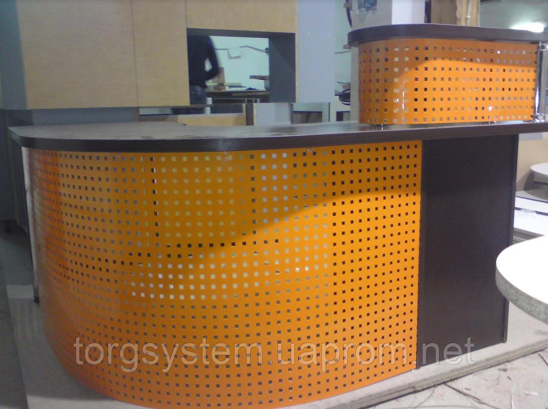 Перфоррированный лист металлический для офисной мебели