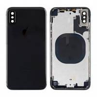 Корпус iPhone X, Space Gray