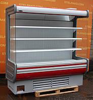 Холодильный регал «Технохолод Аризона» 2.0 м. (Украина), нового образца 2016 года, Б/у, фото 1