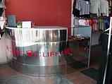 Перфоррированный лист металлический для офисной мебели, фото 4