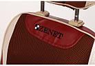Массажная накидка с подогревом ZENET ZET-843 массаж Шиацу, фото 5