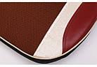 Массажная накидка с подогревом ZENET ZET-843 массаж Шиацу, фото 4