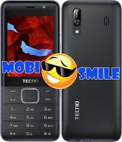 Телефон Tecno T474 Black