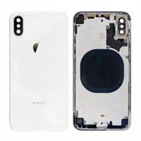 Корпус iPhone X, Silver