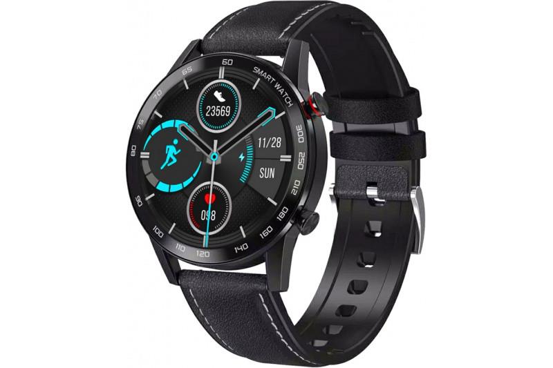 Смарт годинник Lemfo M7S / smartwatch Lemfo M7S