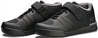 Вело обувь Ride Concepts Transition Men's - CLIPLESS [Black/Charcoal], 11, фото 1