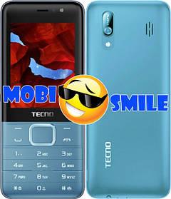Телефон Tecno T474 Blue