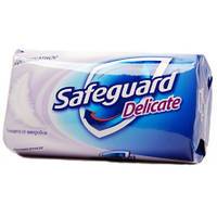 "Мило ""Safeguard"" 90г Delicate/-399/"