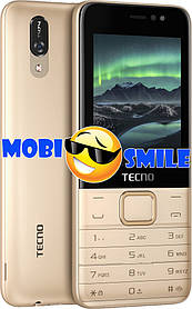 Телефон Tecno T474 Champagne Gold