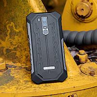 Смартфон UleFone Armor 6S black