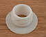 Уплотнитель для колбы кальян khalil mamoon халил мамун 4,5 см, фото 2