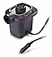 Электрический насос с насадками 66636SH INTEX | насос в автомобиль от прикуривателя, фото 4