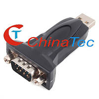 Адаптер USB 2.0 в RS232