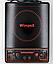 Электроплита инфракрасная WimpeX WX-1322 (2000 W) | Плита электрическая, фото 5