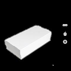 Коробка для сушиСУ 0300белая 100х200х50мм