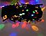 Гирлянда линза 100LED 9м Микс (RD-7159), Новогодняя бахрама, Светодиодная гирлянда, Уличная гирлянда, фото 8