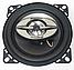 Автоакустика TS-A1072 E (10'', 3-х полос., 140Вт)   автомобильная акустика   динамики   автомобильные колонки, фото 4