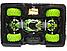 Машинка Перевертыш Champions 2588 | Вездеход трансформер на радиоуправлении, фото 5