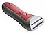 Женский эпилятор Gemei GM 3073 | Электробритва пемза для удаления волос, фото 4