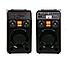 PA аудио система колонки 284   Профессиональные акустические мощные колонки   Музыкальные колонки, фото 2