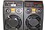 PA аудио система колонки 284   Профессиональные акустические мощные колонки   Музыкальные колонки, фото 3