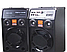 PA аудио система колонки 284   Профессиональные акустические мощные колонки   Музыкальные колонки, фото 4