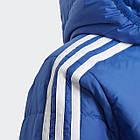 Подростковая курточка КУРТКА ADIDAS 3-STRIPES INSULATED, фото 4