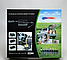 Зарядное устройство сетевое универсальное 12V 120W | Адаптер блок питания, фото 2